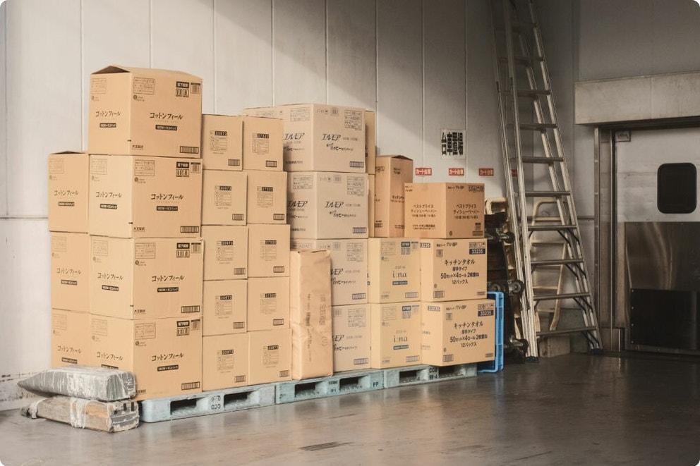YouStock est spécialisée dans le stockage pour les particuliers