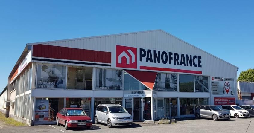 L'une des agences de PanoFrance. DR
