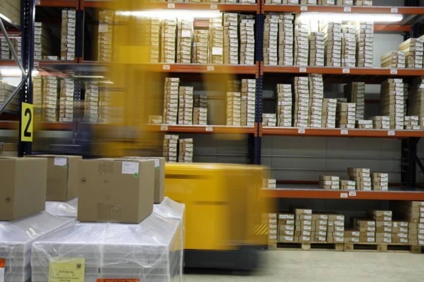AEW engage les capitaux d'Eurocore dans la logistique italienne.