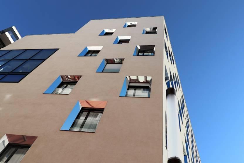 PowerHouse Habitat s'offre tout un portefeuille résidentiel.