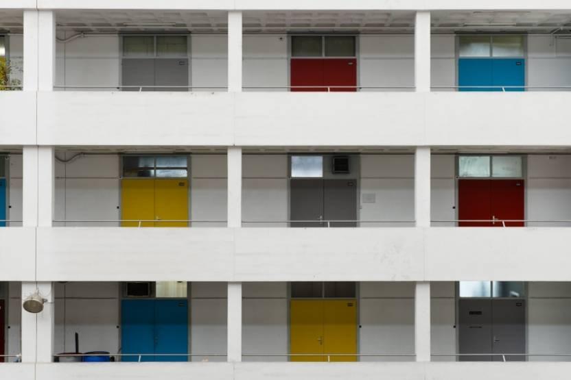 Les logements neufs en bloc sont La grande tendance de l'année 2021 chez les institutionnels.