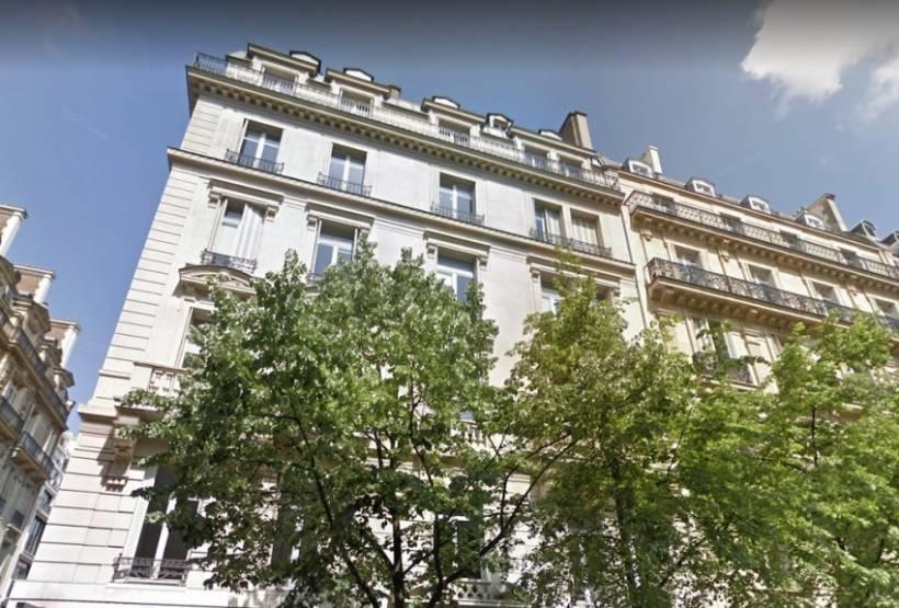 Le 54 Victor Hugo, dans le 16e arrondissement de Paris.