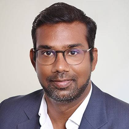 Abhishek Jha, Greenman Arth.