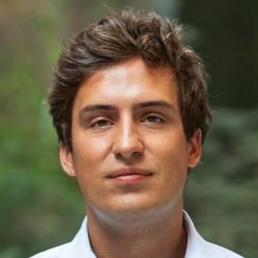Giorgio Tinacci, Casavo.