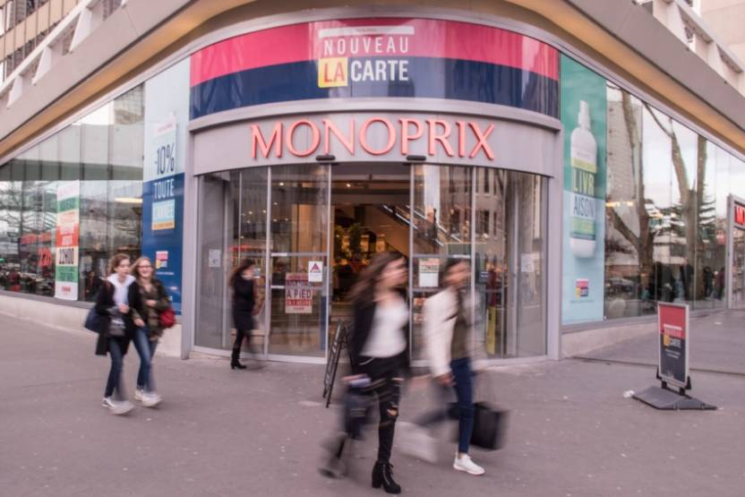 Sept magasins Monoprix et Casino rejoignent le portefeuille de LeadCrest.