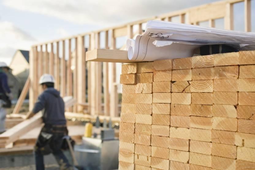 Les futurs bureaux auront un impact carbone 2,5 fois inférieur aux bâtiments neufs traditionnels.