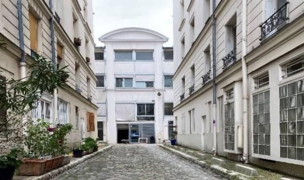 Le 5 Laromiguière, Paris 5.