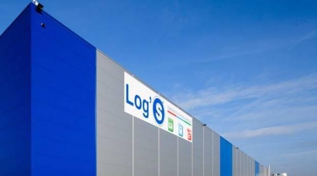 L'une des plateformes de Log'S - DR
