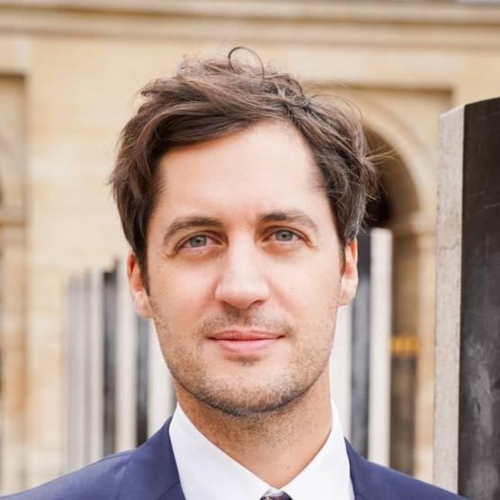 Xavier Goénaga Butèle, Finance Active.