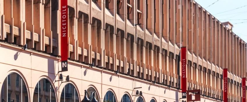 Nicétoile est désormais entièrement détenu par Allianz Real Estate.