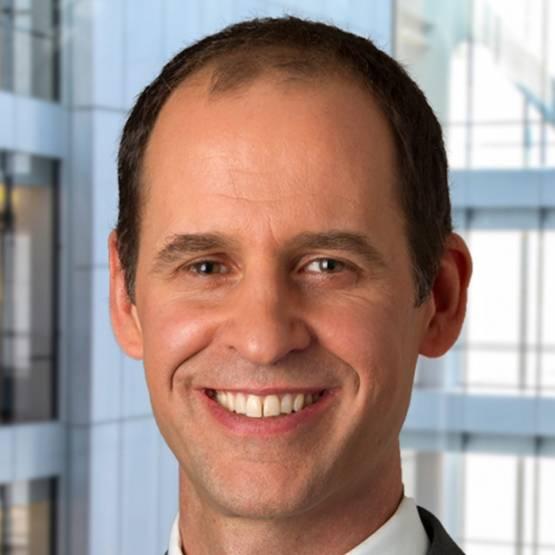 Eric Adler, PGIM Real Estate.