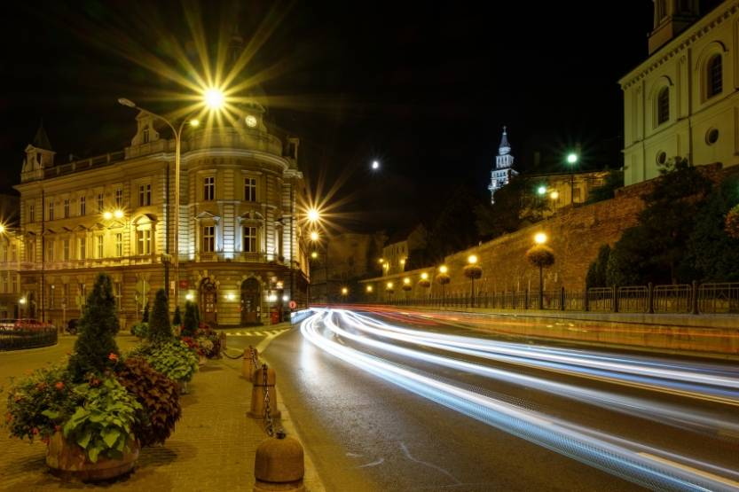 MNK souhaite accélérer ses investissements en Pologne.