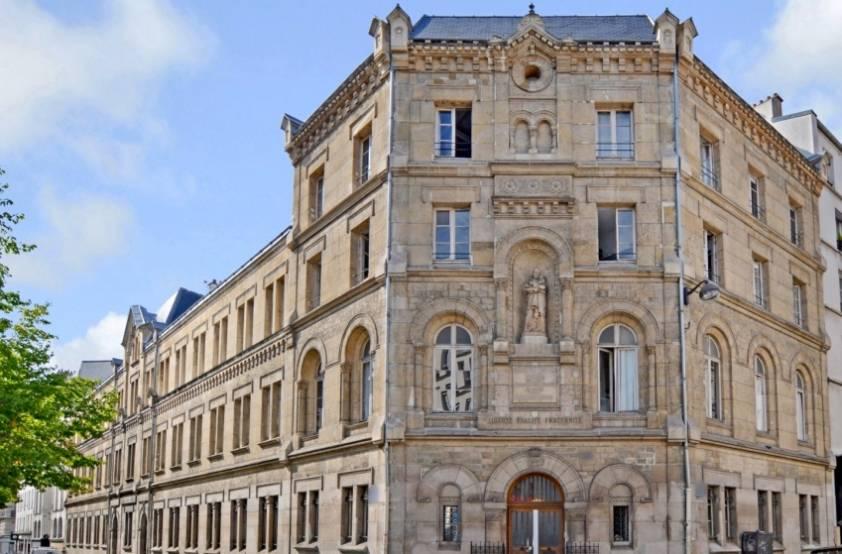 Margiela quittera, en fin d'année, son siège du 163 Saint-Maur, Paris 11.