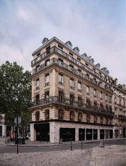 Ancien siège de Burberry, 8 Boulevard Malesherbes, 75008, Paris
