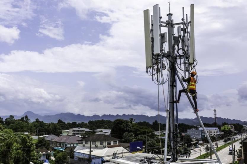 Les infrastructures numériques ont su s'imposer dans un contexte de crise sanitaire.