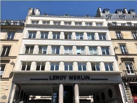 Le 25-29 Place de Madeleine, à Paris