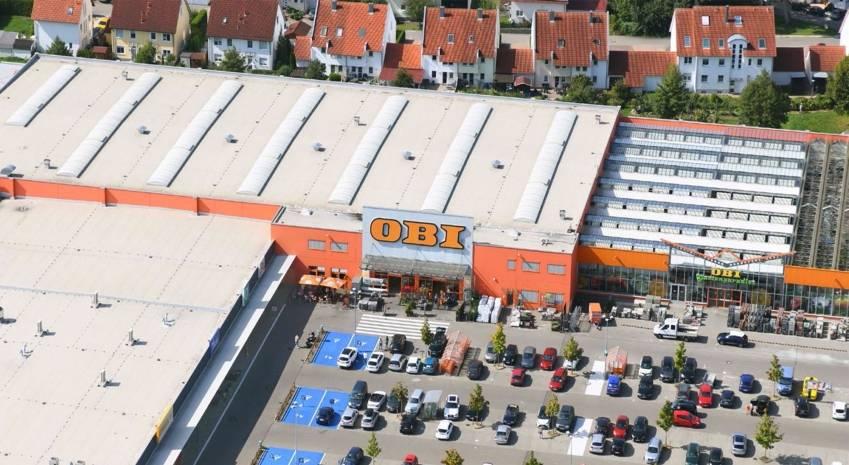Paref Gestion acquiert un retail park à Giengen, en Allemagne.