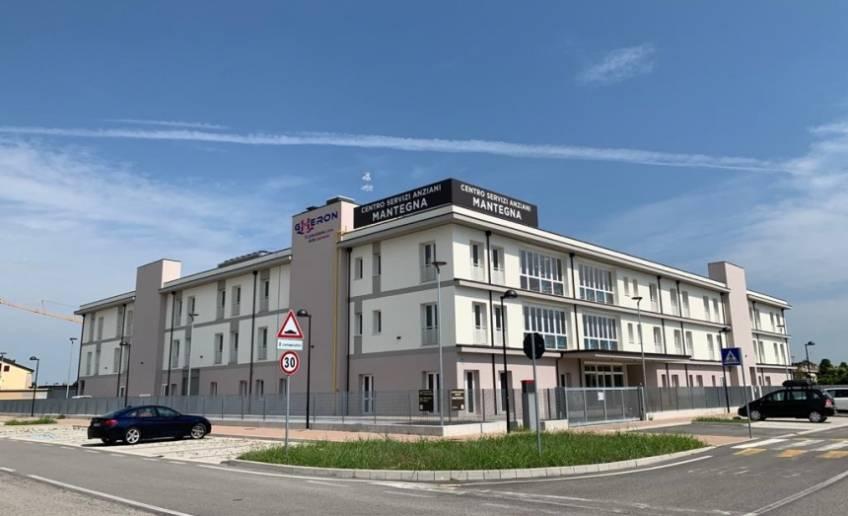 L'actif exploité par Gheron, et acquis par Icade Santé, en Italie.