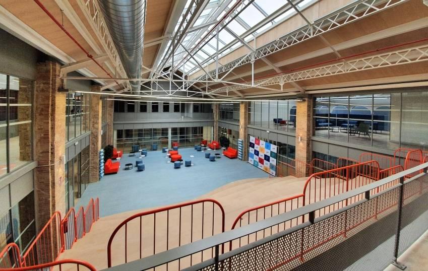 MyShareSCPI s'offre un immeuble restructuré à Valence, en Espagne.