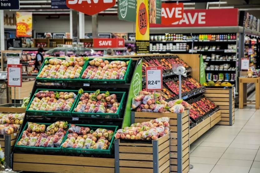 Inter Gestion REIM engage notamment ses fonds dans le commerce alimentaire.