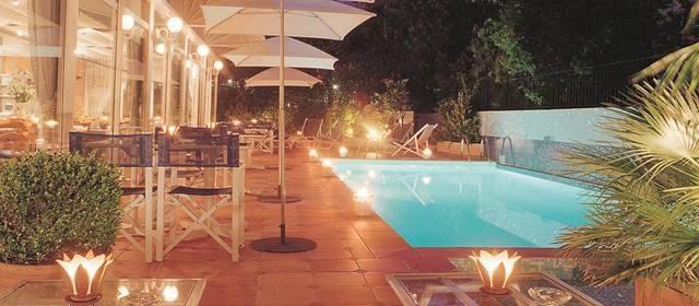 Amarante Cannes © JJW Hotels & Resorts