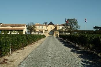 Le Château du Tertre.