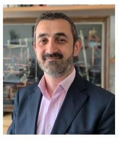 Edouard Mateos, directeur adjoint des études, pôle logement, du groupe Panhard