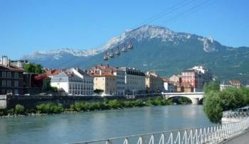 6Nergy Valley à Grenoble
