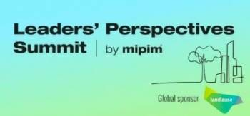 Le Leaders' Perspectives Summit.