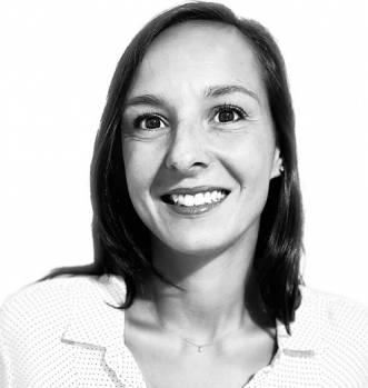 Carine Lannoy-Marie, JLL