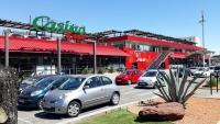 Le Géant Casino de Villeneuve-Loubet, près de Nice.