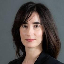 Sarah Fleury - Goodwin