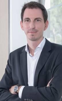 Nicolas Leroy, directeur ventes et opérations chez Flex-O