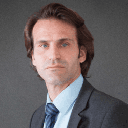 Florian Hoyndor, Cromwell