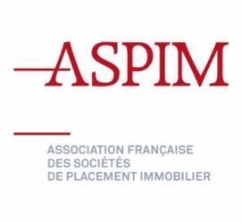 ASSOCIATION FRANÇAISE DES SOCIÉTÉS DE PLACEMENT IMMOBILIER (ASPIM)