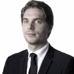Alexandre Deshayes, Panattoni France