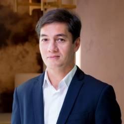 Sébastien Bertin, Mindston Capital