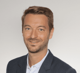 Martin Guérin, MG Avocats