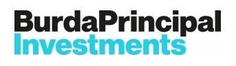BURDA PRINCIPAL INVESMENTS (BPI)