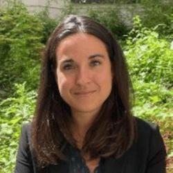 Marion Bertrand, Iroko