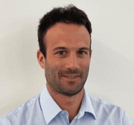 Luca Lelli, Intermediate Capital Group (ICG)