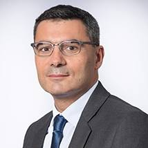 Fabrice Lombardo, Swiss Life Asset Managers France.