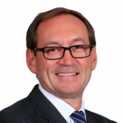 Stéphane Arnoux, CBRE