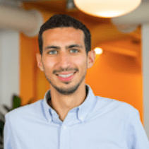 Mehdi Dziri, Bureaux à Partager
