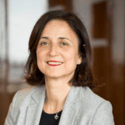 Helen Romano, Nexity Immobilier Résidentiel