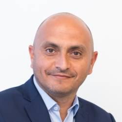 Meïr Moryoussef, Entrepreneur Invest.