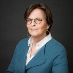 Catherine Mutelet, Simon Associés.
