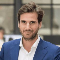 Joachim Dupont, Anaxago Capital