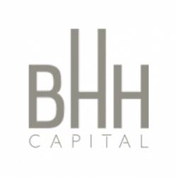 BHH CAPITAL