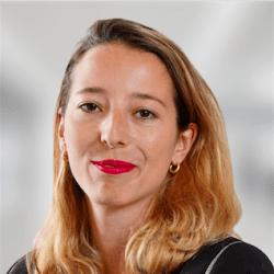 Diane Campion de Poligny, Clifford Chance